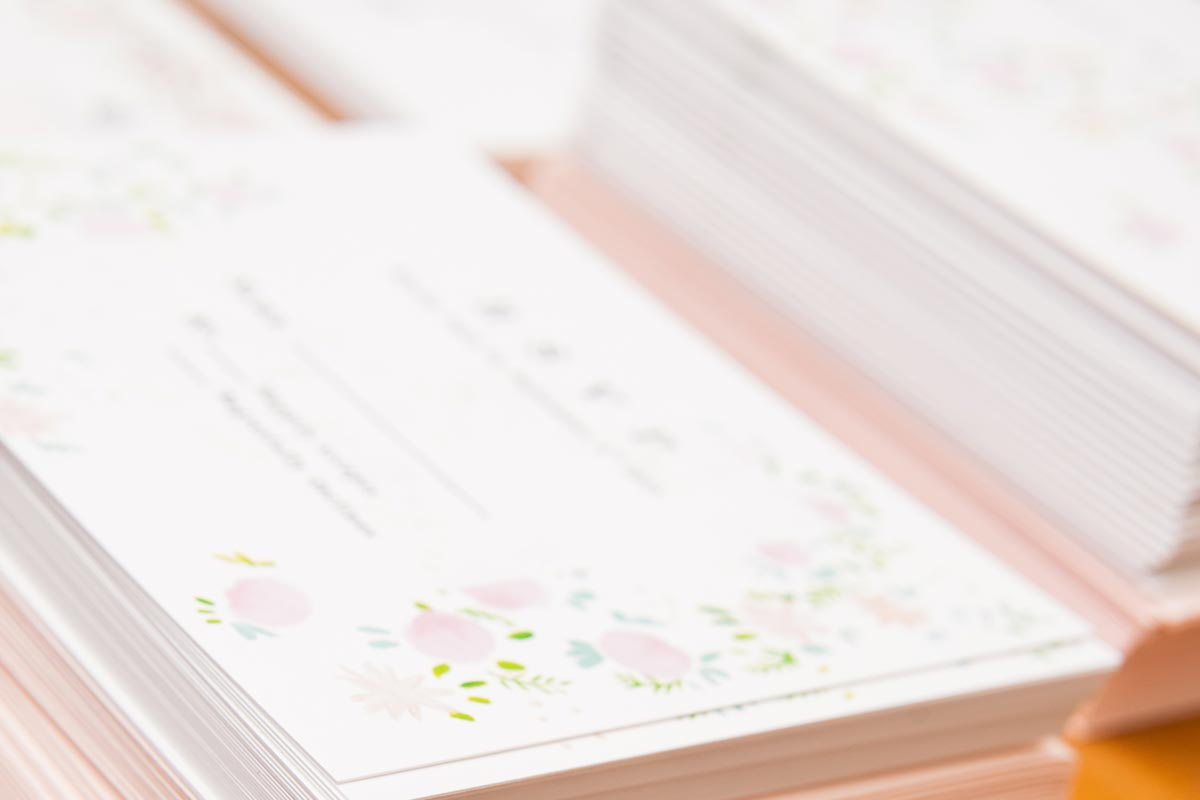 jolly edition stationery