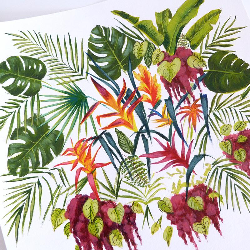Jolly Edition April Blog Posts - new york tropical invitations