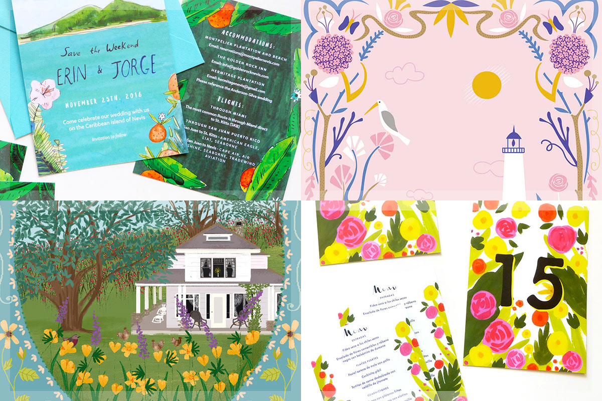 jolly edition may blog post: Elizabeth Graeber, Sarah Andreacchio, Joy LaForme, Laura Shema