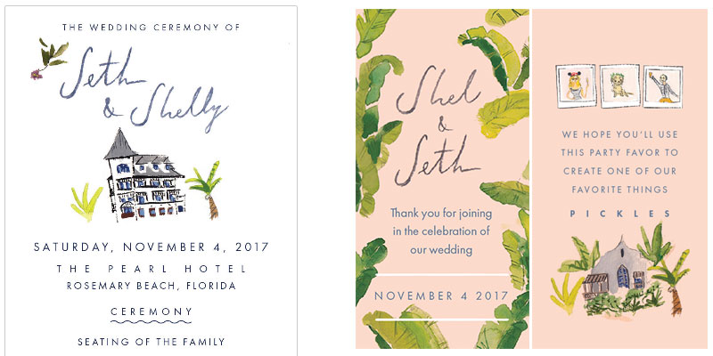 Jolly Edition Blog Post November 2017 program and pickles card