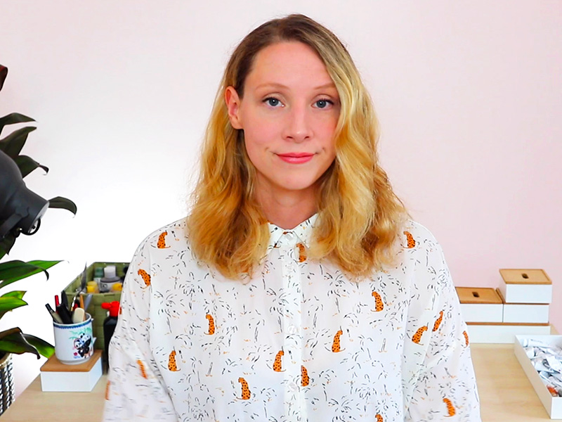 Laura Shema, 2019
