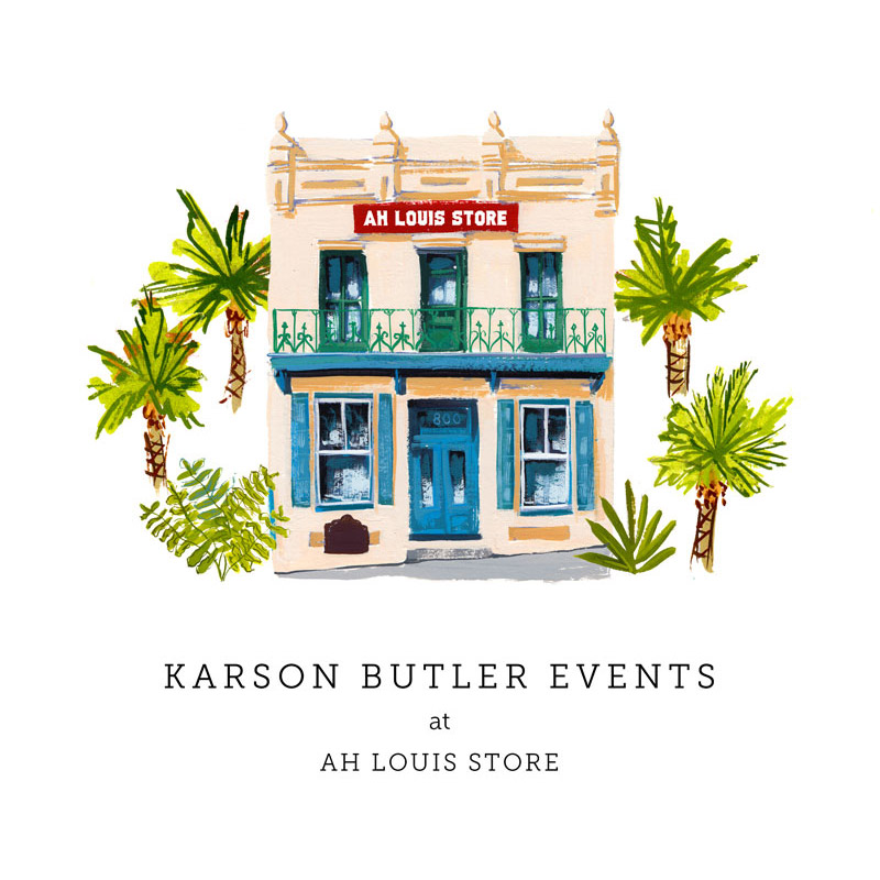 Jolly Edition October 2016 Blog Post – Karson Butler logo