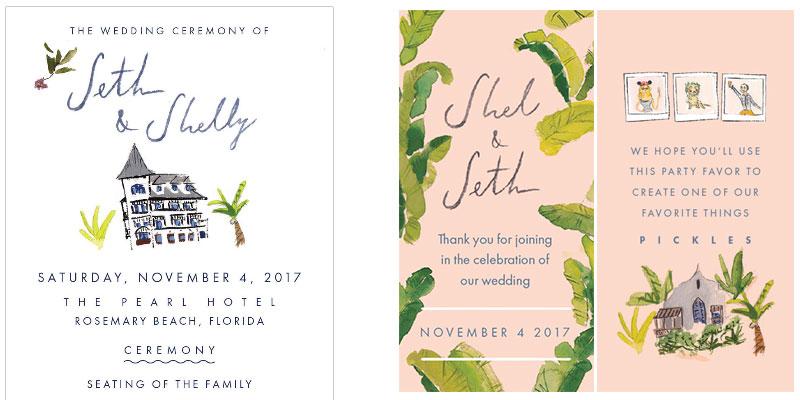 Jolly Edition Blog Post November 2017 program and pickles card