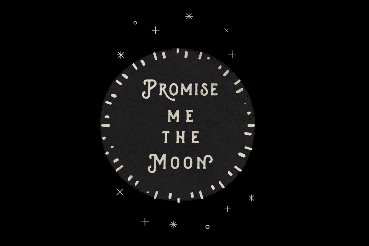 promise me the moon jolly edition branding company
