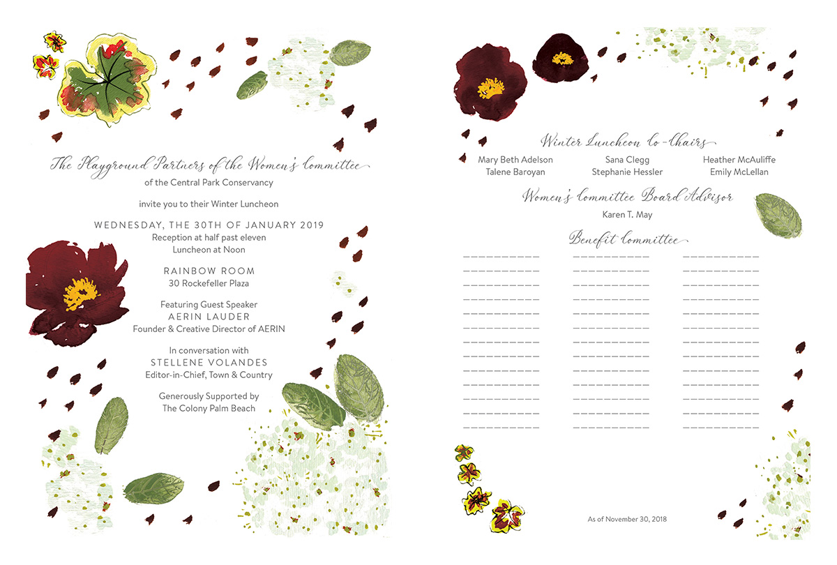 central park conservancy-jolly-edition design