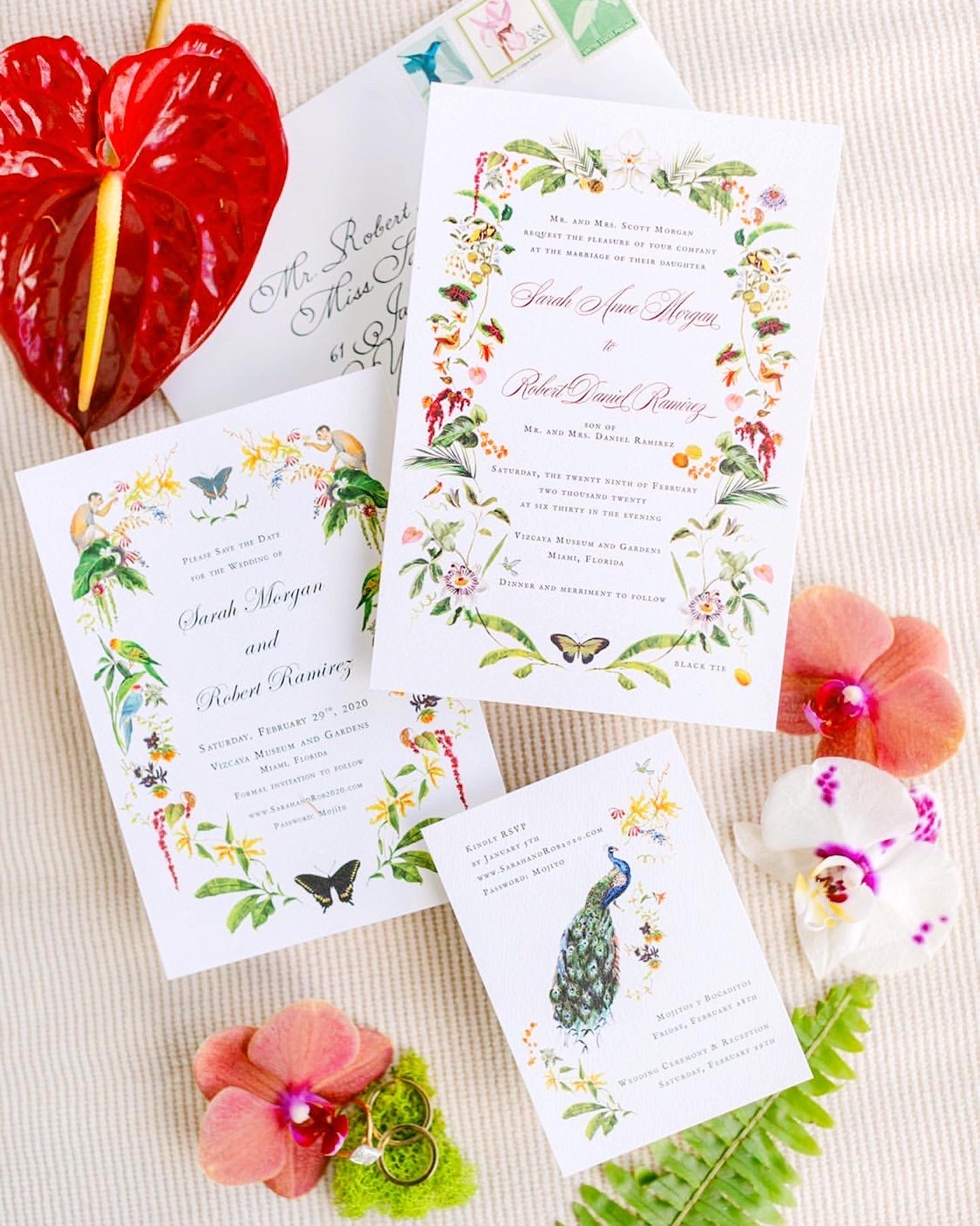 sarah-rob-jolly-edition-vizcaya-wedding-stationery