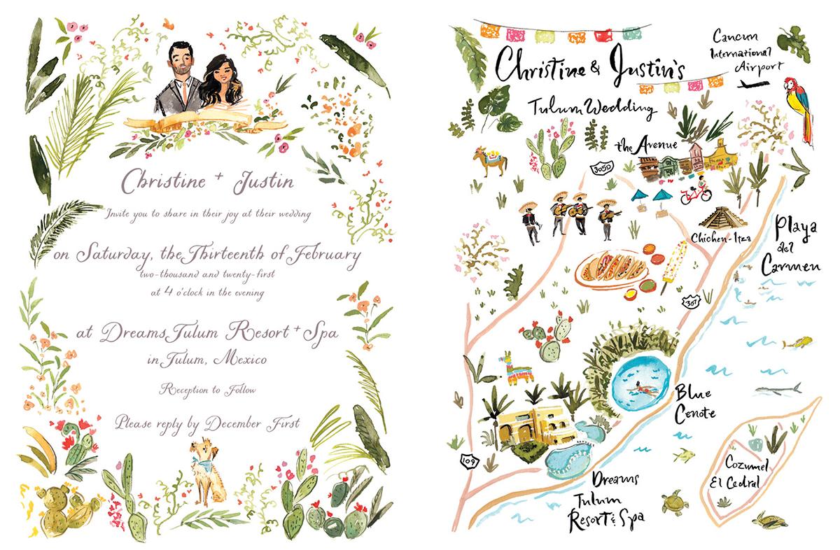 christina-justin-mexican-wedding-map-designs-jolly-edition