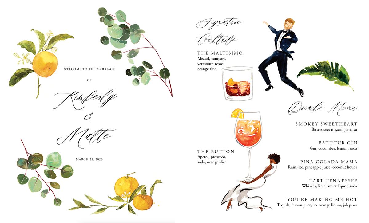kimberly-malte-jolly-editon-citrus-wedding-bar-sign