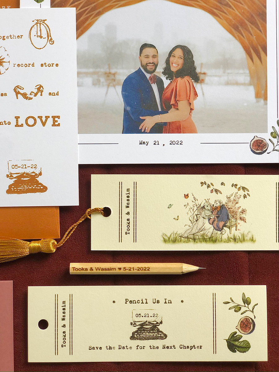 mad libs save the date -